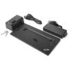 LENOVO-COM LENOVO ThinkPad Dock - Ultra 135W EU (L48/90, L58/90, L13/Yoga, P52s/53s, T480/90/s, T495/s, T58/90,  X1 C6/7, x390/Yoga