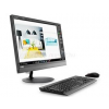 Lenovo IdeaCentre 520 22 IKU All-in-One PC (fekete) | Core i3-7020U 2,3|4GB|500GB SSD|1000GB HDD|Intel HD 620|NO OS|2év (F0D500JDHV_S500SSDH1TB_S)