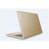 "Lenovo IdeaPad 520 15 (arany) | Core i5-8250U 1,6|16GB|500GB SSD|0GB HDD|15,6"" FULL HD