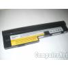 Lenovo IdeaPad S10-3, S205, U160, U165 utángyártott új 6 cellás Fekete laptop akku (L09C3Z14)