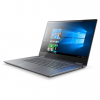 Lenovo IdeaPad Yoga 720-13IKB notebook ezüst