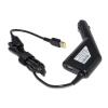 Lenovo IdeaPad Yoga autós töltõ 45W + USB 2A