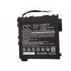 Lenovo Ideatab Miix 2 11  4900mAh  laptop akkumulátor