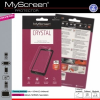 Lenovo K6 Note, Kijelzővédő fólia, MyScreen Protector, Clear Prémium