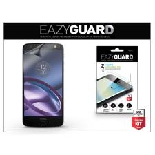 Lenovo Moto Z képernyővédő fólia - 2 db/csomag (Crystal/Antireflex HD) mobiltelefon kellék