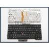 Lenovo Thinkpad T530 trackpointtal (pointer) háttérvilágítással (backlit) fekete magyar (HU) laptop/notebook billentyűzet