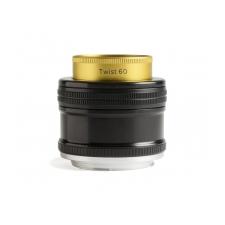 Lensbaby Twist 60mm f/2.5-22 (Nikon) objektív