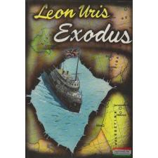 Leon Uris Exodus idegen nyelvű könyv