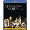 Leonard Cohen - Live at the Isle of Wight 1970 (BD)
