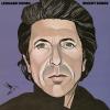 Leonard Cohen Recent Songs LP
