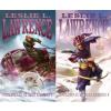 Leslie L. Lawrence LAWRENCE, LESLIE L. - MATRJOSKA ÉS AZ ÕRÜLT SZERZETES I-II.