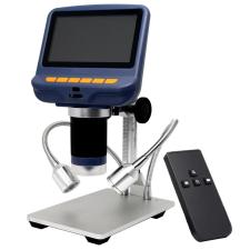 Levenhuk DTX RC1 távirányítható mikroszkóp mikroszkóp