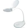 Levenhuk Levenhuk Zeno Lamp ZL7 fehér nagyító