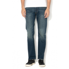 Levi's , 501® Original straight fit farmernadrág, kék, W33-L32 (00501-2677-W33-L32)
