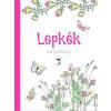 Leviter Kiadó - LEPKÉK - SZÍNEZÕKÖNYV