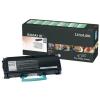 Lexmark 260A11E Lézertoner Optra E26x, E36x, E46x nyomtatókhoz, LEXMARK fekete, 3,5k