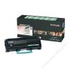 Lexmark 264A11G Lézertoner X264, 36x nyomtatókhoz, LEXMARK fekete, 3,5k (TOLOX264S)