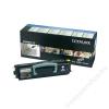 Lexmark 340H11G Lézertoner Optra X342e nyomtatóhoz, LEXMARK fekete, 6k (TOLOX340H)