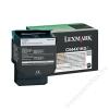 Lexmark 544X1KG Lézertoner C544, X544 nyomtatókhoz, LEXMARK fekete, 6k (TOLOC544BH)