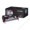 Lexmark 560A2MG Lézertoner X560n nyomtatóhoz, LEXMARK vörös, 4k (TOLOX560MS)