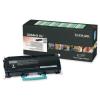 Lexmark C780, X782 toner, Black. 10K C780H1KG (Eredeti)