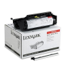 Lexmark C780, X782 toner, Cyan 10K C780H1CG (Eredeti)