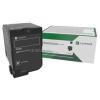 Lexmark CS/X727/CS728 fekete festékkazetta (75B20K0)