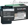"Lexmark ""Lexmark [C544, X544] C544X1KG [BK] 6K toner (eredeti, új)"""