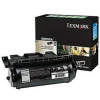 Lexmark Toner C734/C736/X734/X736/X738 return prog kék