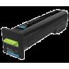 Lexmark Toner Lexmark cyan CS820 ; 22 000 pgs ; CS820de / CS820dte / CS820dtfe