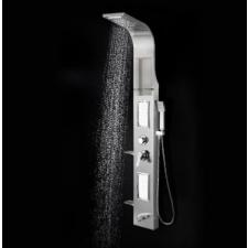 Leziter 'Angel hidromasszázs zuhanypanel' fürdőkellék