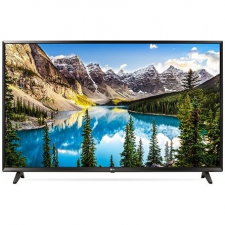LG 43UJ6307 tévé