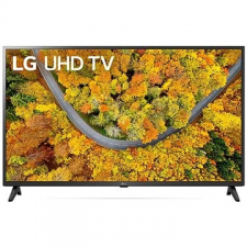 LG 43Up75003 tévé