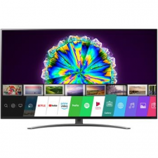 LG 55NANO863NA tévé