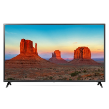 LG 55UK6300MLB tévé