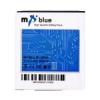 LG BL-53QH kompatibilis utángyártott akkumulátor (2100mAh, Li-ion, P880)*
