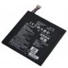 LG BL-T12 gyári akkumulátor (4000mAh, Li-ion, V400 G Pad 7.0)*