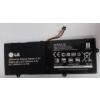 LG BL-T2 gyári akkumulátor (6400mAh, Li-ion, Laptop)*