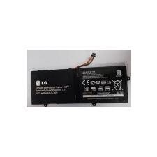 LG BL-T2 gyári akkumulátor (6400mAh, Li-ion, Laptop)* mobiltelefon akkumulátor