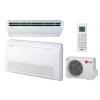 LG CV18/UU18W Inverteres Mono Split Mennyezeti/Parapetes Klímaberendezés