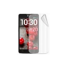 LG D605 Optimus L9 2 kijelző védőfólia* mobiltelefon előlap