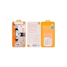 LG D605 Optimus L9 2 üvegfólia, ütésálló kijelző védőfólia törlőkendővel (0,3mm vékony, 9H)* mobiltelefon előlap