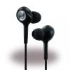 LG Electronics Bang & Olufsen fülhallgató 3,5mm, fekete