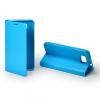 LG G3 Mini D722, Oldalra nyíló tok, stand, Proflip, kék