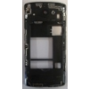 LG H340 Leon középső keret fekete-arany*
