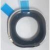 LG H735 G4s Beat kamera körüli gyűrű ezüst*