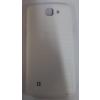 LG K420 K10 akkufedél NFC antennával fehér*