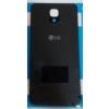 LG K500 X Screen akkufedél fekete*