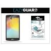 LG LG D390N F60 képernyővédő fólia - 2 db/csomag (Crystal/Antireflex HD)
