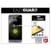 LG LG G5 H850 gyémántüveg képernyővédő fólia - 1 db/csomag (Diamond Glass)